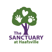 The Sanctuary logo